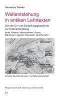 Weltentstehung in antiken Lehrtexten PDF