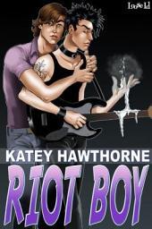 Riot Boy