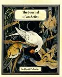 The Journal of an Artist