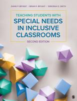 Teaching Students With Special Needs in Inclusive Classrooms PDF