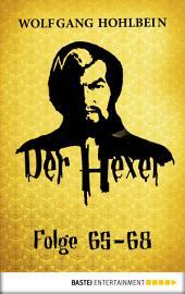 Der Hexer - Folge 65-68