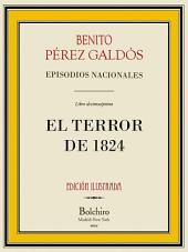 El terror de 1824