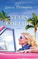 Stars Collide  Backstage Pass Book  1  PDF