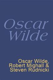 Oscar Wilde: Everyman's Poetry