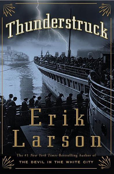 Download Thunderstruck Book