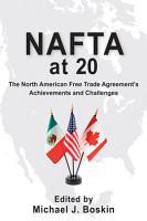 NAFTA at 20 PDF