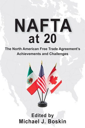 NAFTA at 20