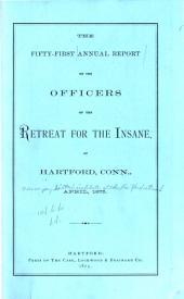 Annual Report: Volumes 51-60