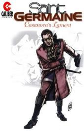 Saint Germaine: Casanova's Lament #1