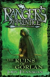 Ranger s Apprentice 1  The Ruins Of Gorlan PDF