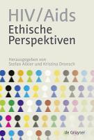 HIV Aids   ethische Perspektiven PDF