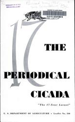 The Periodical Cicada PDF
