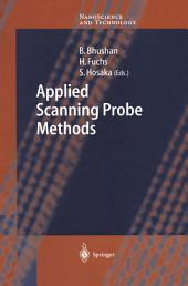 Applied Scanning Probe Methods I
