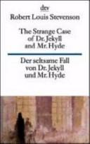 Seltsame Fall des Dr  Jekyll und Mr  Hyde