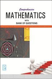 Comprehensive Mathematics XI