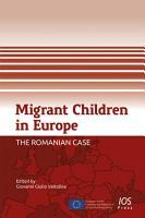 Migrant Children in Europe PDF