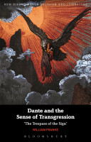 Dante and the Sense of Transgression PDF