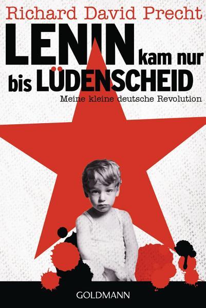Lenin Kam Nur Bis Ludenscheid