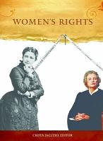 Women s Rights  People and Perspectives PDF