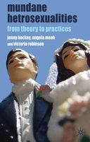 Mundane Heterosexualities PDF