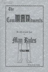 The Commandments The Official Guide Book To Man Rules Volume Ii Book PDF
