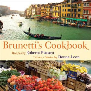 Brunetti s Cookbook Book