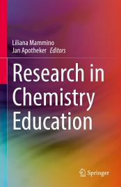 Research in Chemistry Education PDF