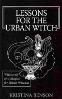 Lessons for the Urban Witch