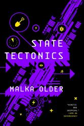 State Tectonics Book PDF