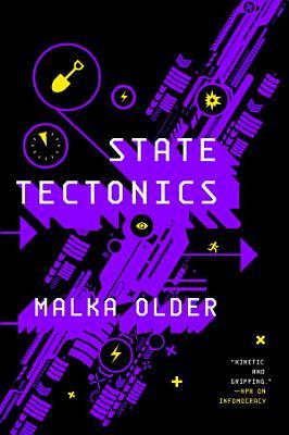 State Tectonics