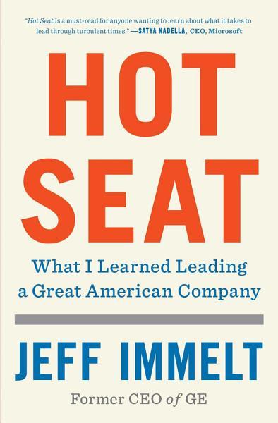 Download Hot Seat Book