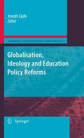 Globalisation  Ideology and Education Policy Reforms PDF