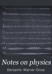 Notes on Physics