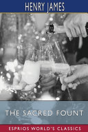 The Sacred Fount  Esprios Classics  PDF