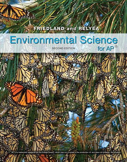 Environmental Science for AP   PDF