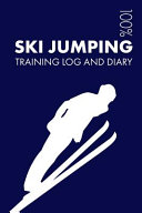 Ski Jumping Training Log and Diary
