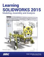 Learning SolidWorks 2015