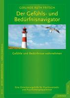 Der Gef  hls  und Bed  rfnisnavigator PDF