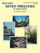 Seven Preludes Book 2