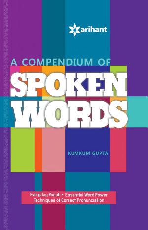 A Compendium of Spoken Words