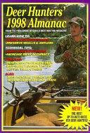 The Deer Hunters' 1998 Almanac