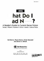 What Do I Read Next? 1995