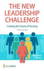 The New Leadership Challenge