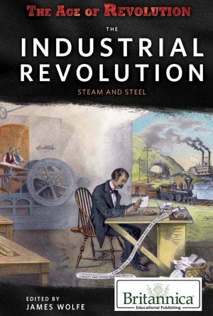 The Industrial Revolution PDF