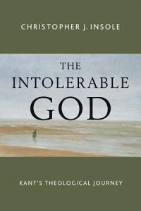 The Intolerable God PDF