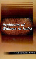 Problems of Widows in India PDF