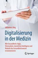 Digitalisierung in der Medizin PDF