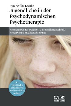 Jugendliche in der Psychodynamischen Psychotherapie PDF