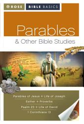 Parables And Other Bible Studies Book PDF