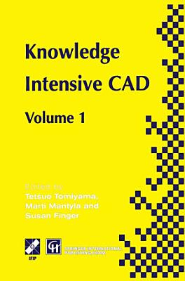 Knowledge Intensive CAD